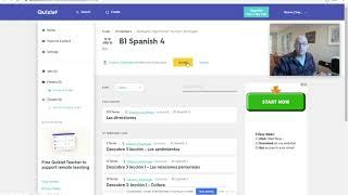 Quizlet  How to Join a Class