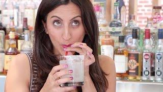How to Order a Drink (& Impress Your Bartender!): OMG With RJS | Episode #16