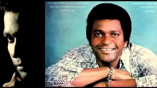 Charley Pride   Yonder Comes A Sucker 1966