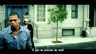 Chris Brown - Believer (Legendado - Tradução)