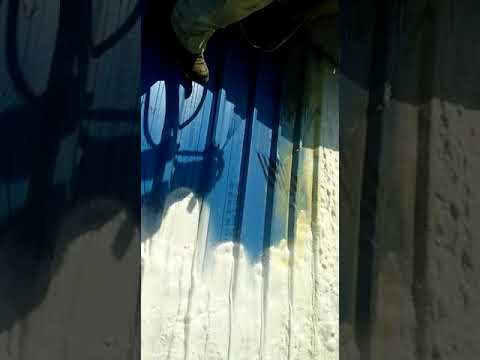 PU Spray Insulation Service