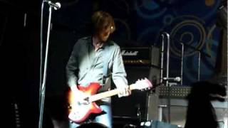 Fools Garden - The Principal Thing - Live Music Hall - 30.09.11