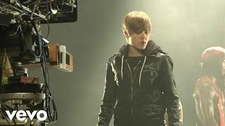 Justin Bieber - Somebody To Love (Remix) (Behind the Scenes) ft. Usher