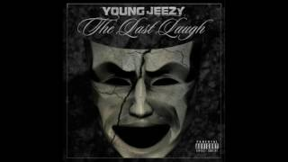 Young Jeezy - Don't Stop (feat. Shawty Redd) (The Last Laugh)