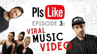 Viral Music Video | Pls Like - Episode 3