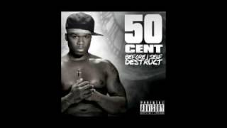 Strong Enough   50 Cent Before I Self Destruct Album 2009