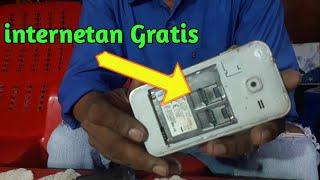 Download Video cara internetan gratiss  karya Roslin Tehnik MP3 3GP MP4