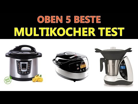 Beste Multikocher Test 2018