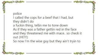 Brand Nubian - Pass the Gat Lyrics