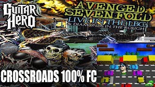 Crossroads by Avenged Sevenfold ~ Expert ~ 100% FC
