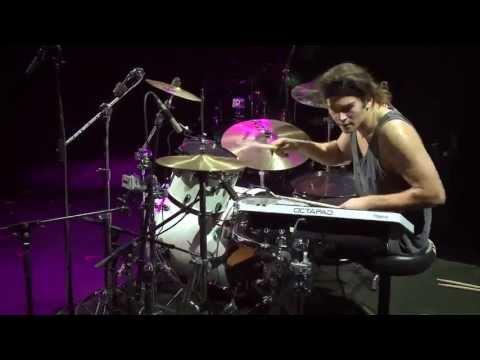 Crazy Drum Solo