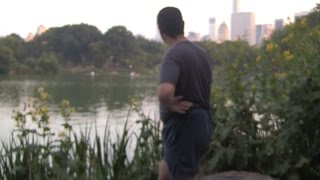 poop in a hole central park tutorial how to poop in a hole expertvillage