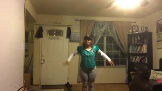 "Dance "" You Don't Know"" By Trip Lee"