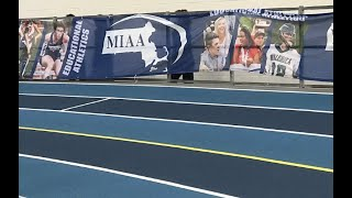 MIAA Division 3 Track and Field  Championships (Oval)