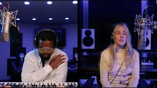 Ellie Goulding - Start Feat. Serpentwithfeet (Live)