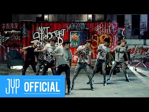 "GOT7 ""If You Do(니가 하면)"" M/V Mp3"