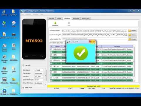 Htc D728w Scatter File