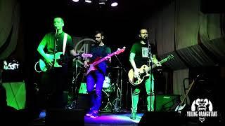 Video Yelling Orangutans - Alice (Live Kamina Music Boat 09/2021)