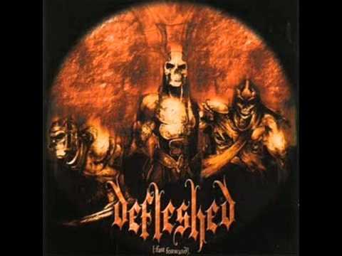Defleshed - Feeding Fatal Fairies.wmv online metal music video by DEFLESHED