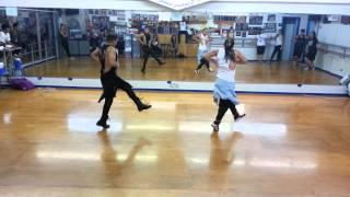 Lady Gaga - Donatella | Choreography: Shane Gillia