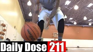 JUICE AT THE GYM! - #DailyDose Ep.211 | #G1GB