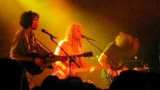 Stairway (live) -- Yukon Blonde