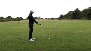 Golf posture, how can you improve yours?