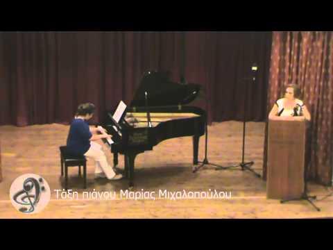 Ηλιάνα Σεϊτανίδου Nostalgia Yanni