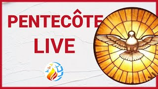 Pentecôte 2020 Mondiale