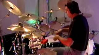 Back Where You Belong Drum Cover 38 Special Rich Martin