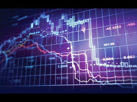 Трейдинг анализ рынка