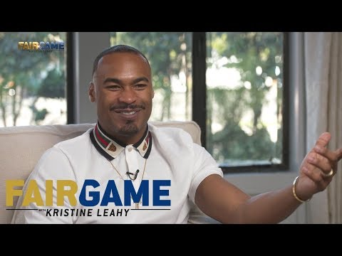 "Aaron Donald for MVP: Rams WR Robert Woods on Donald's ""Dominating"" Season   FAIR GAME"