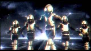 Audio ft Akon - Magnetic
