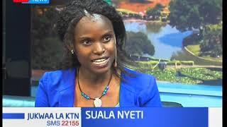 Jukwaa La Ktn: Suala Nyeti,leo tukiangazia Usongo wa akili