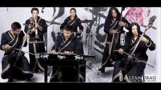 Altan urag & iProject beatbox Crew-Ethnic Drum'n bass