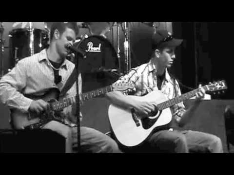 Tears in Heaven-Changing Tides Duo Feat. Ethan Adams