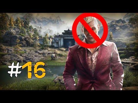 PAGÁČ MÔJ je dead | Far Cry 4