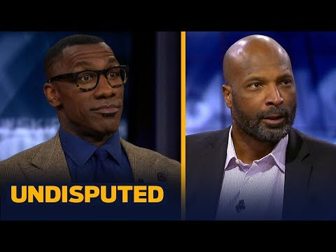 Former Packers coach Winston Moss talks being fired, Aaron Rodgers' leadership | NFL | UNDISPUTED