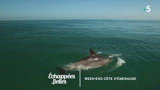 Week-end sur la Côte d'Emeraude - Échappées belles | Kholo.pk