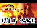 Avatar The Last Airbender: Into The Inferno Full Game L