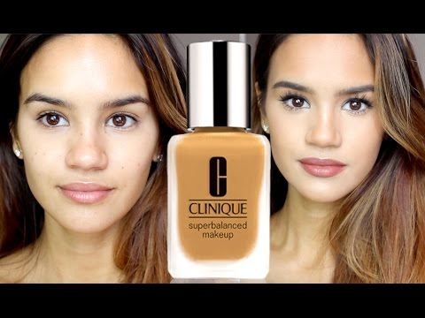 Superbalanced Makeup by Clinique #6