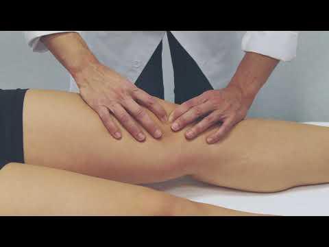 Dolor de espalda en el embarazo temprano