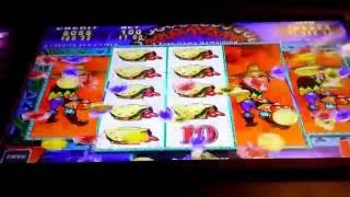 Jumpin Jalapeños --Jackpot--handpay--full screen