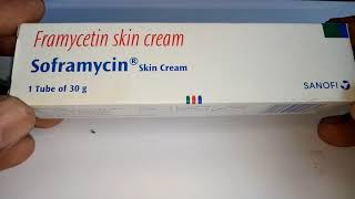 soframycin skin cream for burns - Free video search site