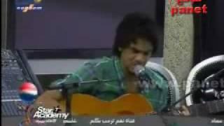 اغاني حصرية سلطان الراشد توصي شي صوت الناي روعة ستار اكاديمي 7 تحميل MP3