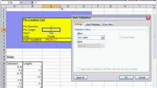 Design Table Automation In Solidworks