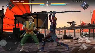 Shadow fight 3 ►ФАЙТ НАРЕЗКА #4