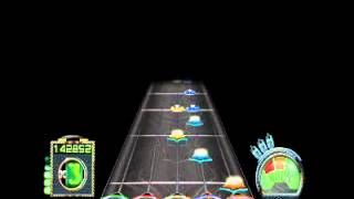 Guitar Hero III - Skrillex - Rock'n Roll