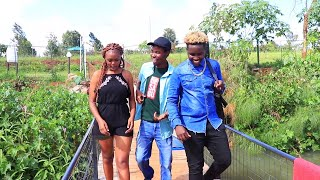 DJ FATXO – NDI MANG'A (Official Music Video)