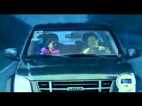 Isuzu Philippines D Max TV Commercial